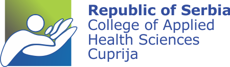 College of Applied Health Sciences Cuprija